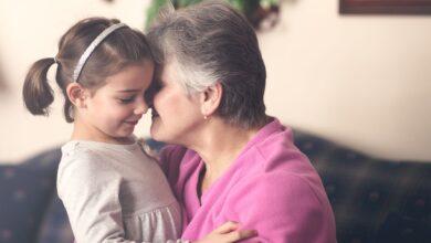 Photo de Pourquoi vous ne devez jamais faire en sorte que votre enfant embrasse quelqu'un
