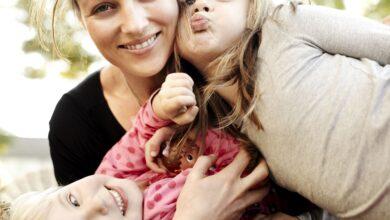 Prendre du temps pour créer des liens avec vos enfants