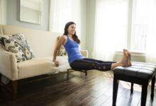 Programme avancé de perte de poids de 4 semaines