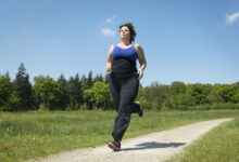 Programme d'entraînement cardio pour la perte de poids