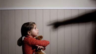 Photo de Quand la discipline devient-elle un abus d'enfant ?