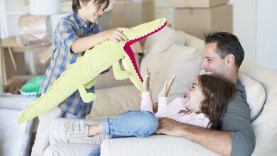 Quand votre enfant veut changer de résidence