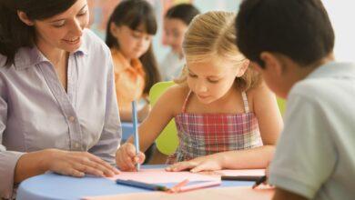 Sujets, activités et compétences des élèves de cinquième année