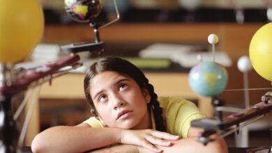 Votre enfant est-il doué, a-t-il des difficultés d'apprentissage ou les deux ?