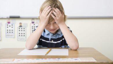 Vous mettez trop de pression sur votre enfant ?